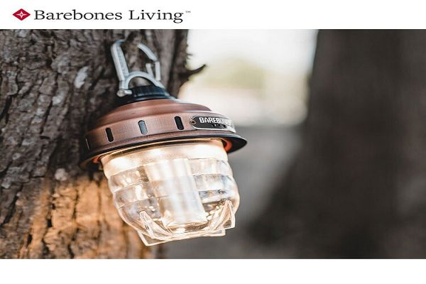 Barebones 吊掛式營燈 Beacon傳統漁夫燈/洋蔥燈/松果燈 售:1440元 1